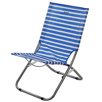 Regatta Kruza Folding Beach Lounger