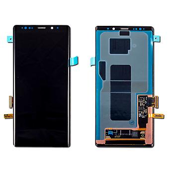 Stuff Certified ® Samsung Galaxy Note 9 N960 Screen (Touch Screen + AMOLED + Parts) AAA + Quality - Black