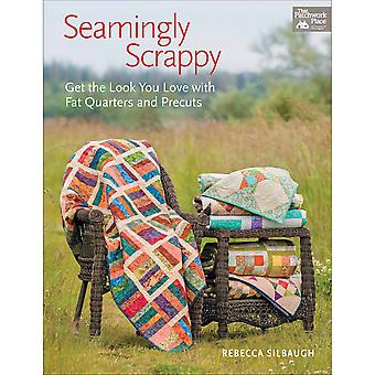 That Patchwork Place Seamingly Scrappy Tp B1172