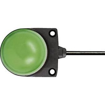 Light LED Idec LH1D-D2HQ4C30G Green Non-