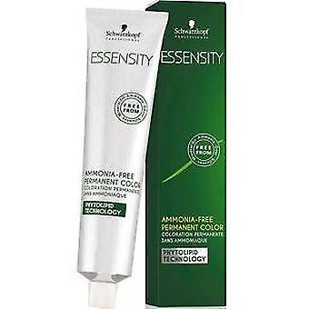 Schwarzkopf Professional Essensity 7.60 (Woman , Hair Care , Hair dyes , Hair Dyes)