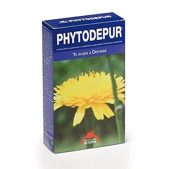 Intersa Phytodepur 60 Cap (Dietetique Et Nutrition , Complements , Corps , Cheveux)