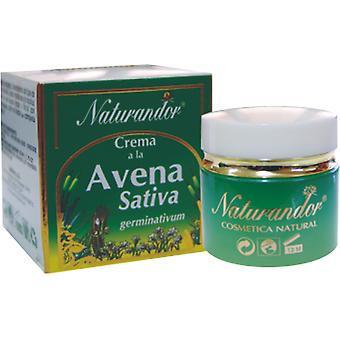 Fleurymer Avena sativa cream (Beauty , Facial , Moisturizers , Creams)