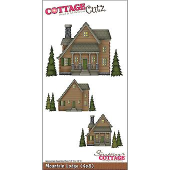 CottageCutz sterben-Mountain Lodge 5.5