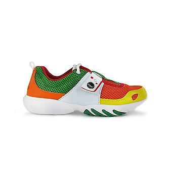 Glagla Boys Flash Kids Tutti Fruti Trainers Textile Phylon Childrens Footwear