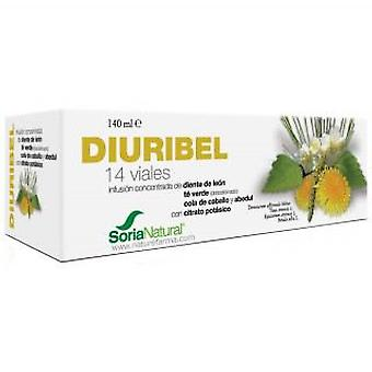 Soria Natural Diuribel
