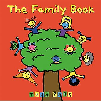 The Family Book (Paperback) by Parr Todd