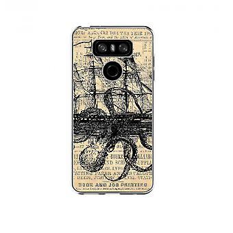 Kraken de Cap pour LG G6