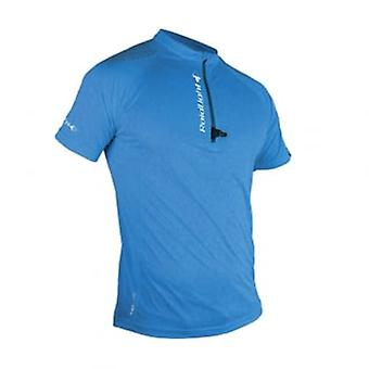 Active Run Mens Short Sleeved Running T-shirt