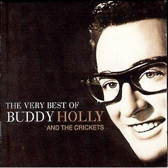The Very Best Of Buddy Holly by Buddy Holly
