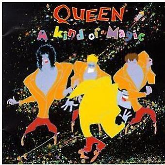 Queen - slags magi [CD] USA import