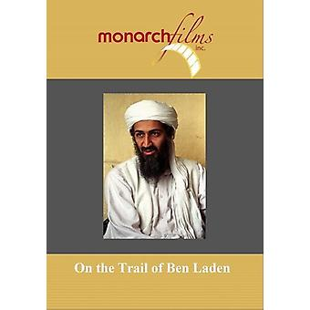On the Trail of Bin Laden [DVD] USA import