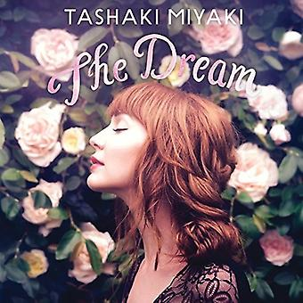 Tashaki Miyaki - Dream [Vinyl] USA import
