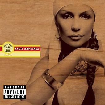 Angie Martinez - Animal House [CD] USA import