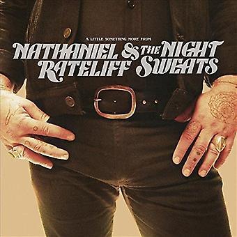 Nathaniel Rateliff & nattesved - lidt noget mere fra [Vinyl] USA import