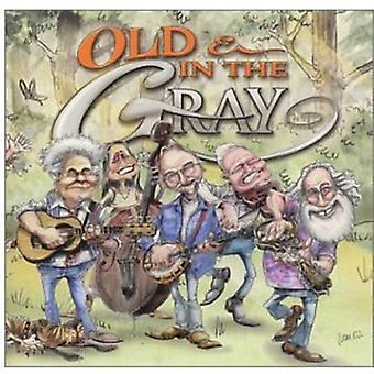 Old & in the Gray - Old & in the Gray [CD] USA import