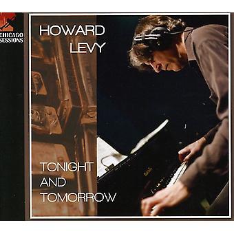 Howard Levy - heute Abend & Morgen [CD] USA import