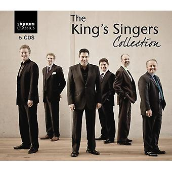 King's Singers - The King's Singers Collection [CD] USA import