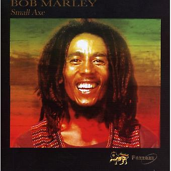 Bob Marley - lille økse [CD] USA import