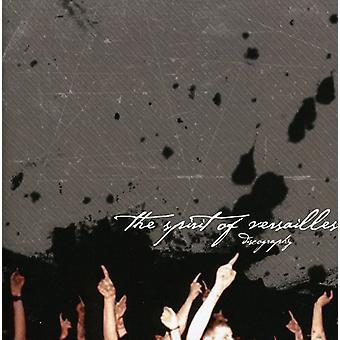 Spirit of Versailles - Discography [CD] USA import