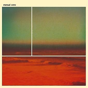 Manual - Isares EP [CD] USA import