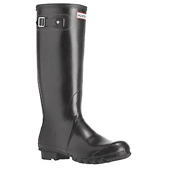 Hunter Original Ladies Black Wellington
