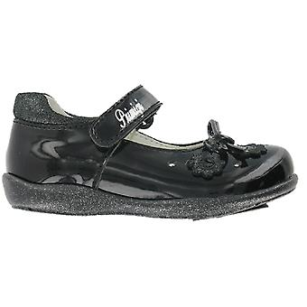 Primigi Girls Alessandra Shoes Black Patent