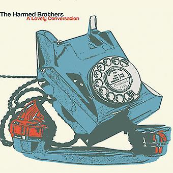Skadet brødre - dejlig samtale [CD] USA importerer