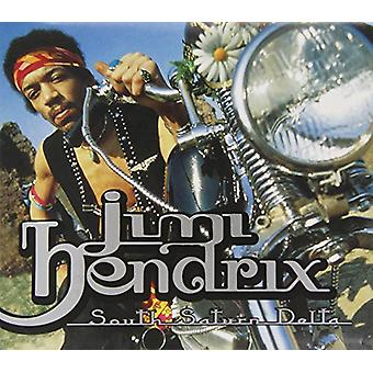 Jimi Hendrix - importation USA South Saturn Delta [CD]