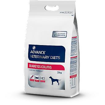 Advance Advance Diabetes Colitis Canine (Dogs , Dog Food , Veterinary diet , Dry Food)