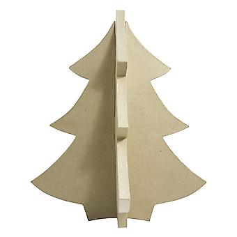 Decopatch 4-Faces Christmas Tree 70cm