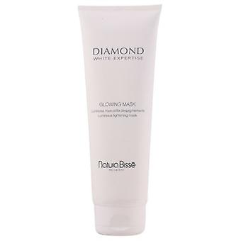 Natura Bissé Diamond White Mask 250 ml Glowing Expertise (Cosmetici , Viso , Maschere)