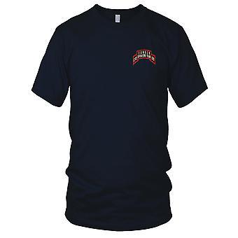 DEA Drug Enforcement Agency Jungle Operations Team LPCO CRO geborduurde Patch - T damesshirt