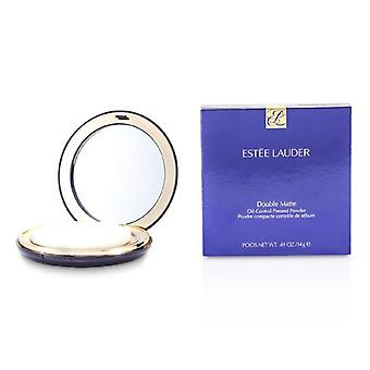 Estee Lauder Double Matte Oil Control Pressed Powder - No 03 Medium - 14g/0.49oz