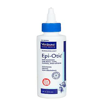 Epi-Otic Advanced Ear Cleanser 120ml