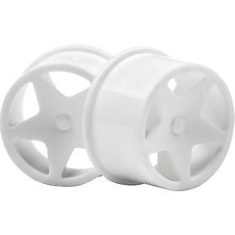 Spare part HPI Racing H114286 Rims