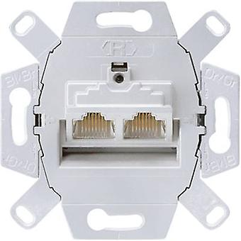 Jung Insert UAE socket LS 990, AS 500, CD 500, LS design, LS pl