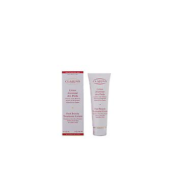 Clarins Jeunesse Des Pieds Creme 125ml New Womens Sealed Boxed
