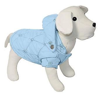 Nayeco Dog Jacket Baby Blue 35 cm (Dogs , Dog Clothes , Coats and capes)