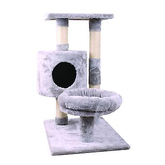 Freedog City Cat Flat (Cats , Toys , Scratching Posts)