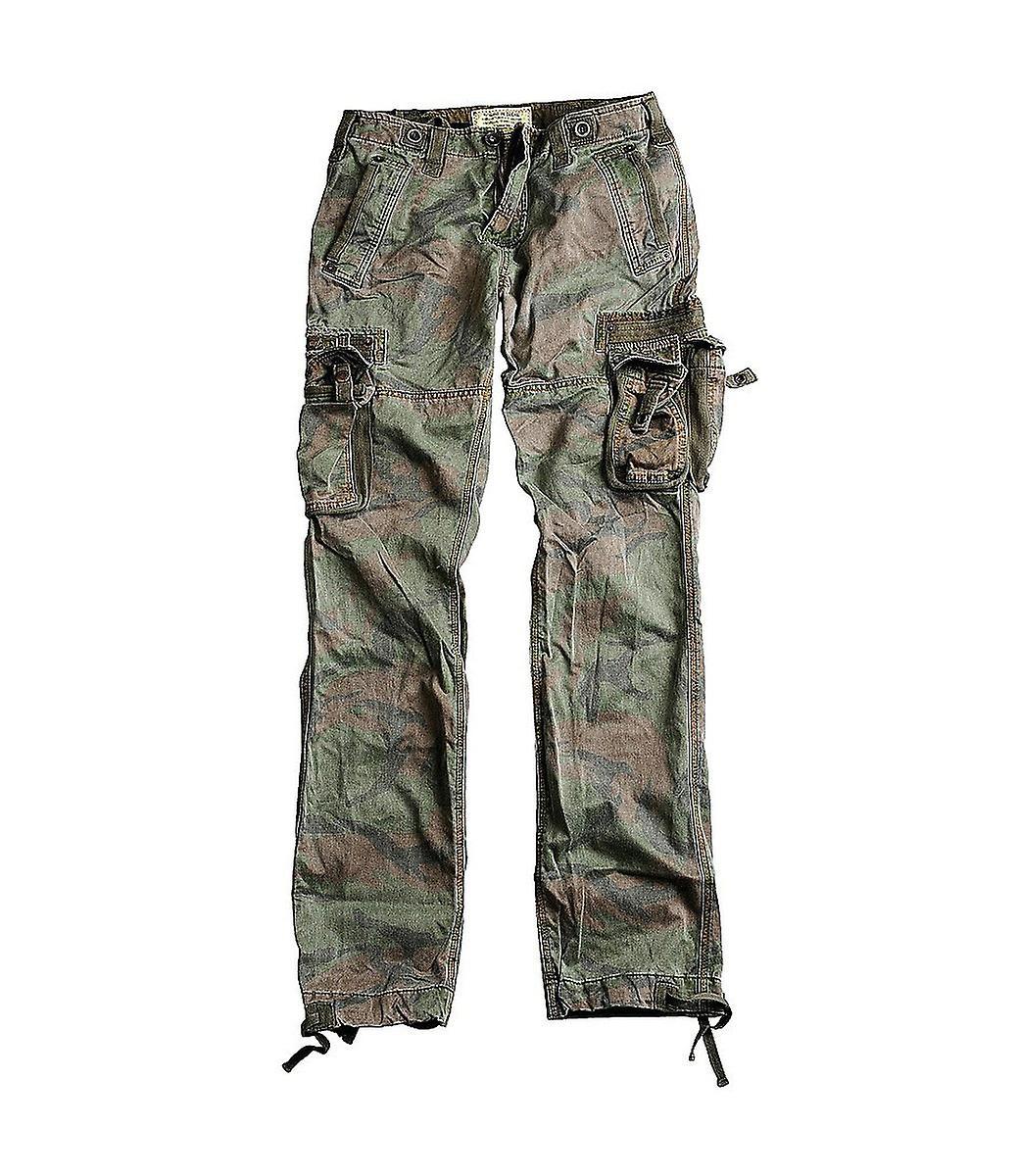 Защитные штаны Alpha в Шахтах