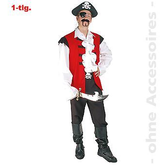 Pirate Costume Pirate Costume mens Buccaneer pirate captain mens costume