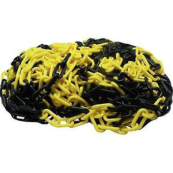 Cain barrier Black, Yellow Plastic VISO CNJ801SBS