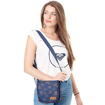 Animal Dark Navy Dawn Womens Messenger Bag