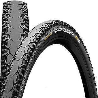 Continental contact travel bicycle tyres / / 50-622 (28 × 2, 00″)