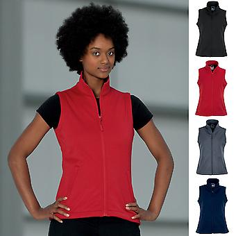Russell Ladies Smart Softshell Gilet-R041F