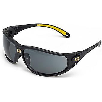 Occhiali di sicurezza di Caterpillar Mens Dozer Workwear protettivo blu chiaro