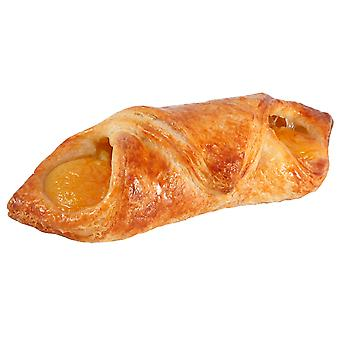 Bridor gefrorene Aprikosen Croissants