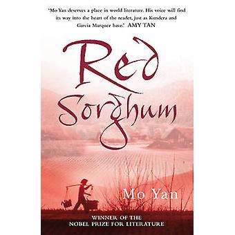 Czerwone sorgo przez Yan Mo - 9780099451679 książki