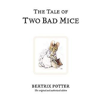 حكاية اثنين من الفئران سيئة من بياتريكس بوتر-بياتريكس بوتر-9780723